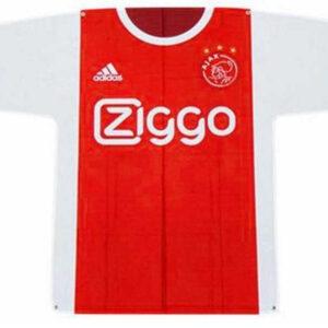 Ajax vlag thuis shirt