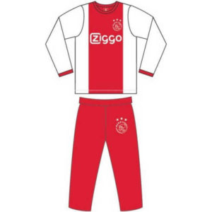 Ajax pyjama thuis Ziggo – MAAT 164