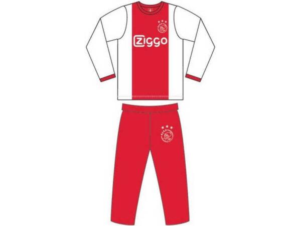 Ajax pyjama thuis Ziggo – MAAT 128