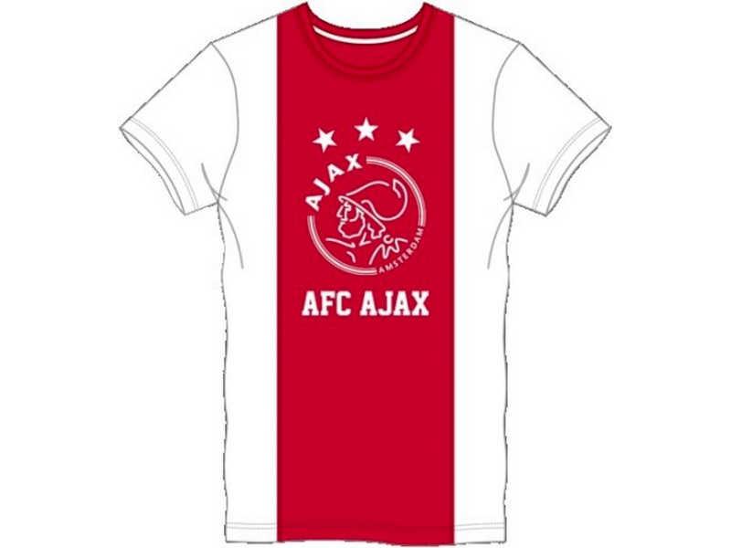 Ajax T-Shirt Thuis