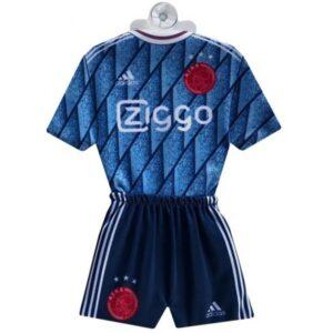 Ajax minikit uit 2020-2021