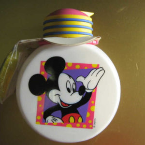 Mickey Mouse walkcan