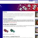FanPlaza-oude-homepage