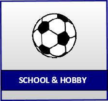 psv school en hobby